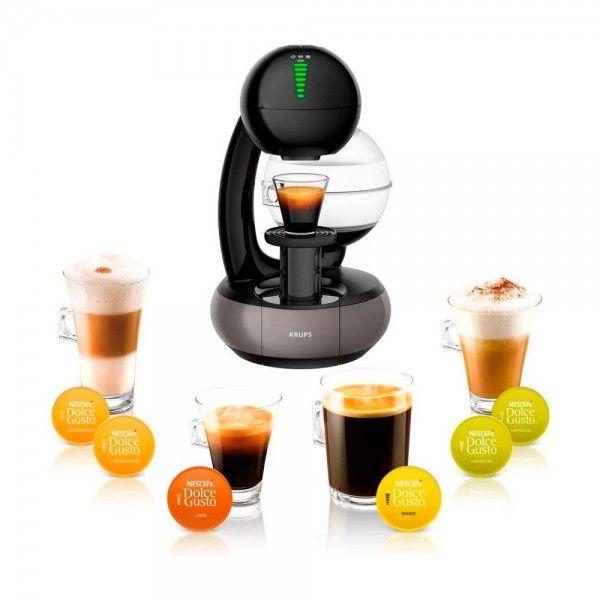 Máquina café Krups KP310810