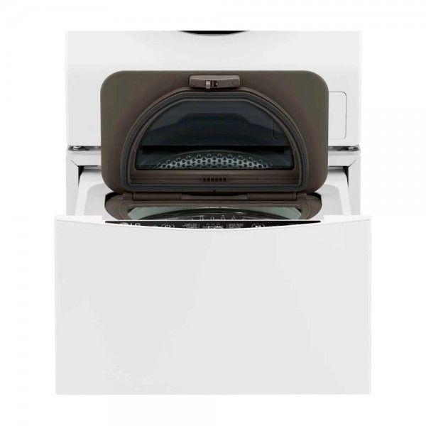 Máquina de Lavar Roupa LG TwinWash Mini F8K5XN3