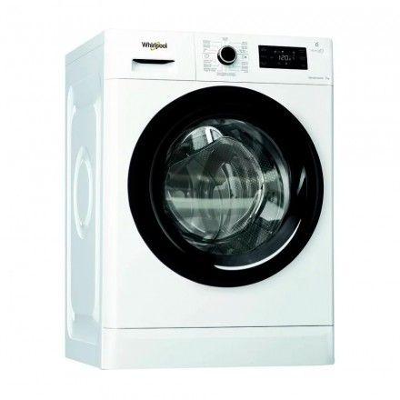 Máquina de lavar roupa Whirlpool FWG91284W