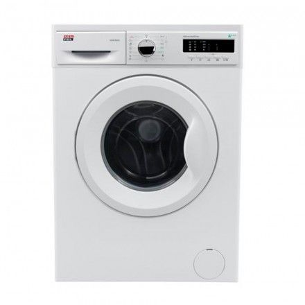 Máquina de Lavar Roupa New-Pol NW8100F2