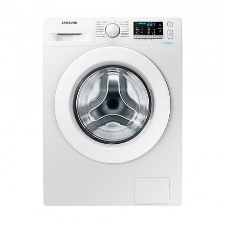 Máquina de Lavar Roupa Samsung WW80J5555MW