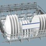 Máquina de lavar loiça de encastre Siemens SX778D86TE