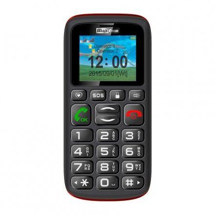Telemóveis MaxCom MM428BB