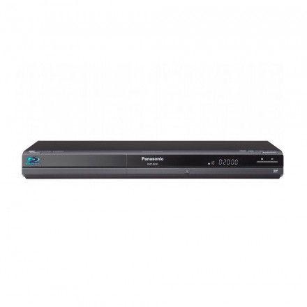 Leitor de DVD/Blu-Ray Panasonic DMP-BD45EG-K