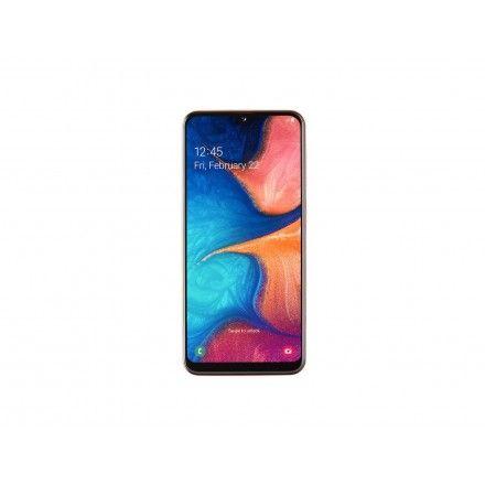 Smartphone Samsung Galaxy A20e Coral