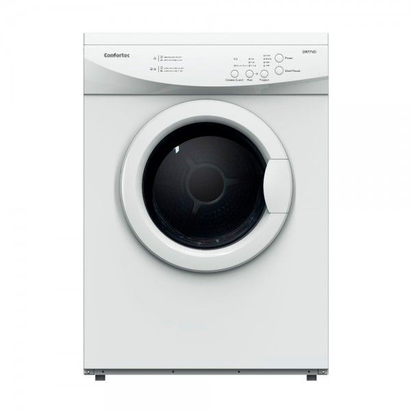 Máquina de secar roupa CONFORTEC DR77VD