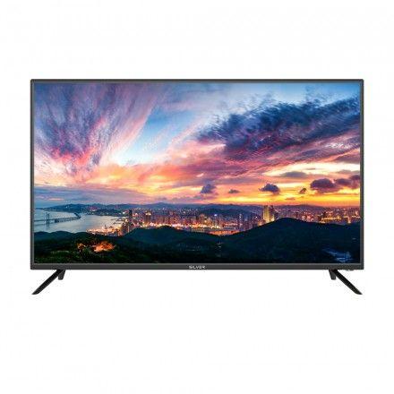 TV LED 40 SILVER 410920