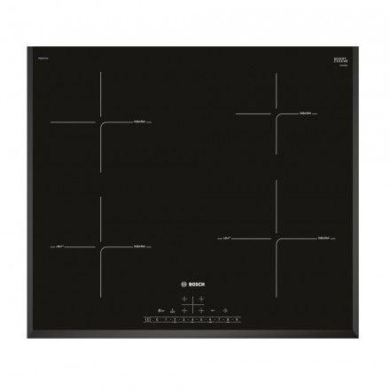 Placa de indução Bosch PIE651FC1E