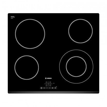 Placa de vitrocerâmica Bosch PKF631B17E