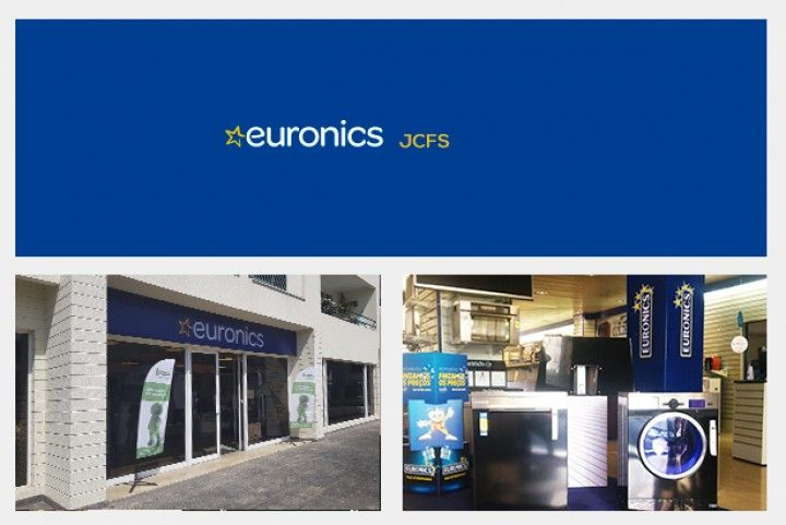 Euronics Funchal