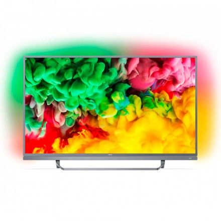 TV LED 55 Philips ambilight 55PUS6803/12