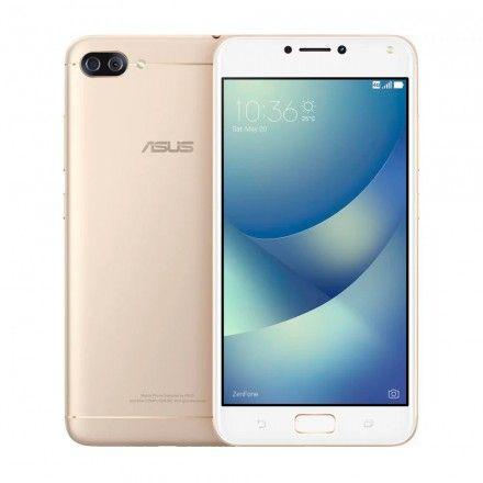 Smartphone Asus Zenfone 4 Max 32GB (Sunlight Gold)