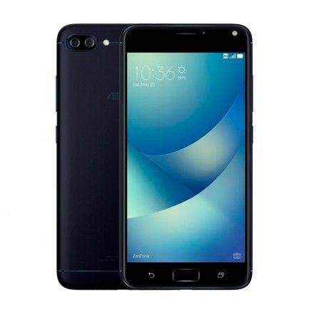 Smartphone Asus Zenfone 4 Max 32GB (Deepsea Black)