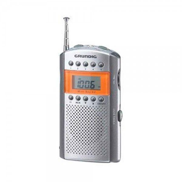 Rádio portátil Grundig Mini Boy 62