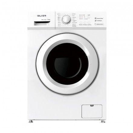 Máquina de lavar roupa Silver  TPML71200