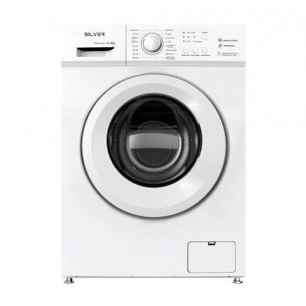 Máquina de lavar roupa Silver  TPML61000-1