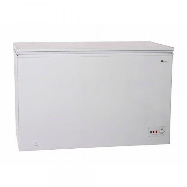 Congelador horizontal Telefac TCA 384