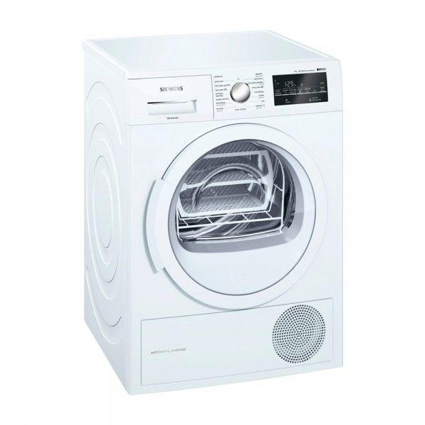 Máquina de secar roupa Siemens WT47G240ES