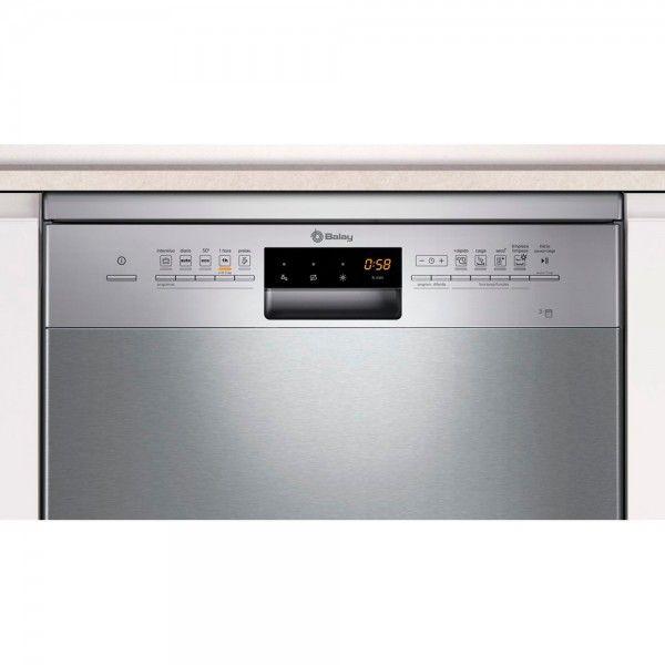 Máquina de lavar loiça Balay 3VS777IA