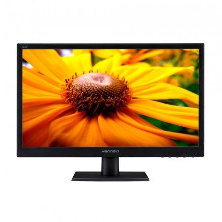 Monitor 19.5'' HANNSPREE HL205DPB