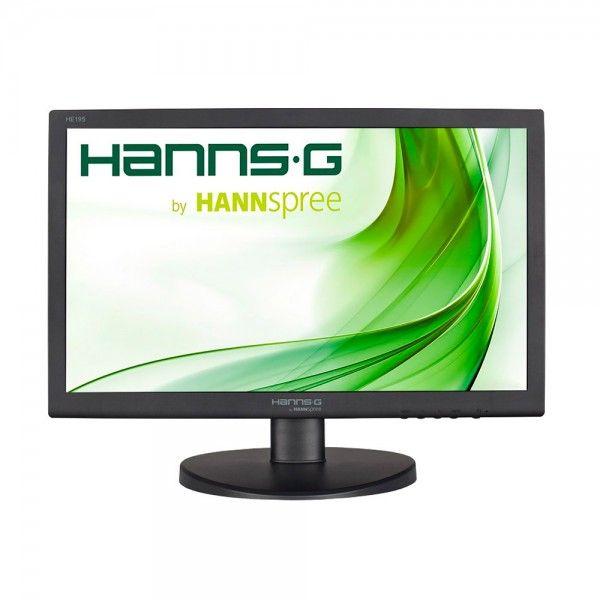 Monitor 18.5'' HANNSPREE HE195ANB