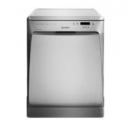 Máquina Lavar Loiça Indesit DFP 58T94 Z NX