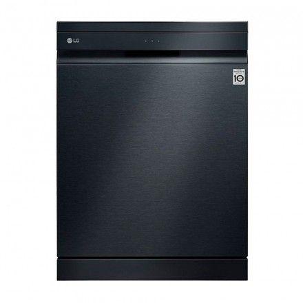 Máquina de Lavar Loiça LG QUADWASH DF415HMS