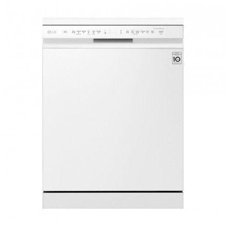 Máquina de Lavar Loiça LG QUADWASH DF212FW