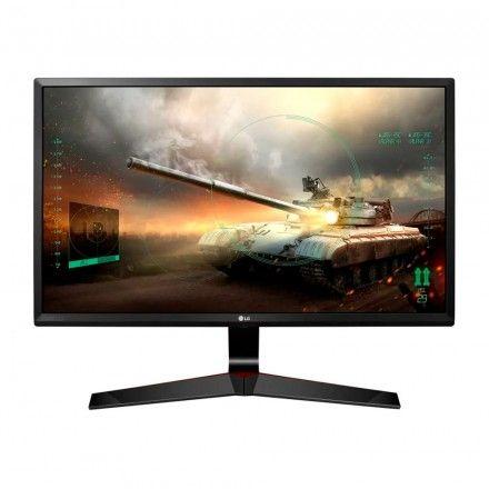 Monitor 27'' LG 27MP59G-P