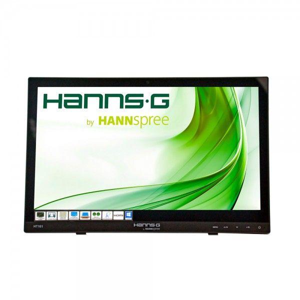 Monitor 15.6'' HANNSPREE HT161HNB