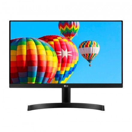 Monitor 21.5'' LG 22MK600M