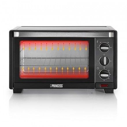 Mini-forno Princess 112368