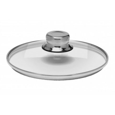 Tampa Glass Lid Artame 70720
