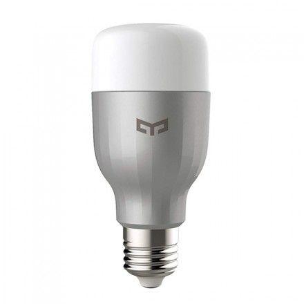 Lâmpada LED RGB Xiaomi Smart Bulb (Branco)