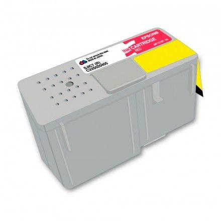 Tinteiro Vermelho Epson C33S020405