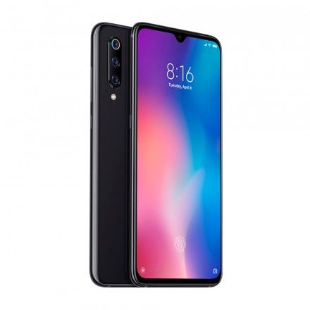 Smartphone XIAOMI Mi 9 Black