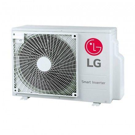 Ar condicionado LG MU3R21 (Unidade exterior)