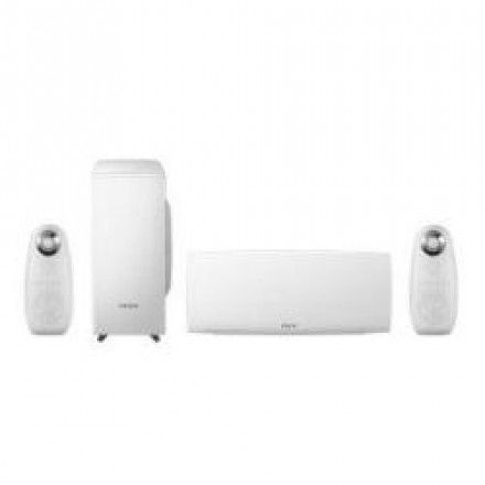Home Cinema Samsung HT-A100