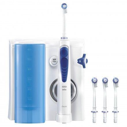 Irrigador oral Oral-B OXYJET