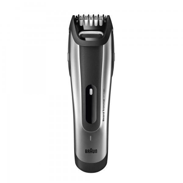 Aparador de Barba Braun BT5090 BeardTrimmer