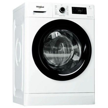 Máquina de Lavar Roupa Whirlpool FWG71284WB SPT