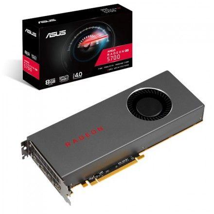 Placa gráfica ASUS RX5700 8GB