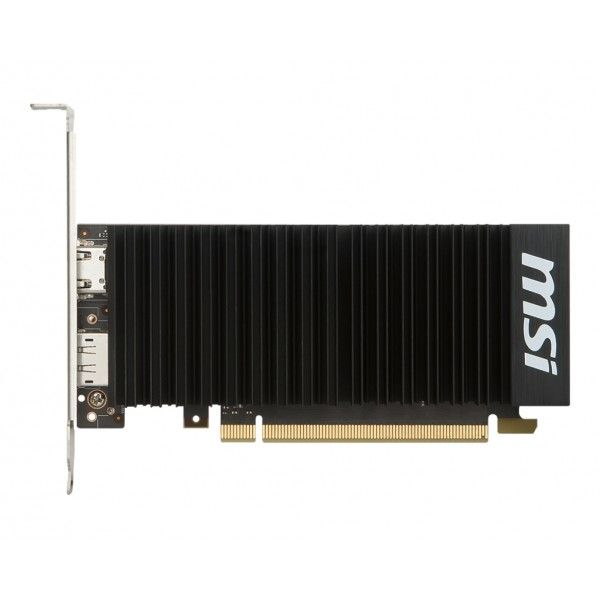 Placa gráfica MSI MSI GT 1030 2GB