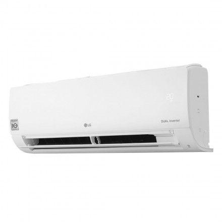 Ar Condicionado LG S12EQ.NSJ (Unidade Interior)