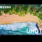 """TV LED 40"""" Samsung UE40NU7115KXXC"""