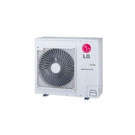 Ar condicionado LG S24EQ.U24 (UE)