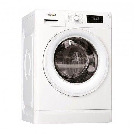 Máquinas de lavar Whirlpool FWG81284W EU