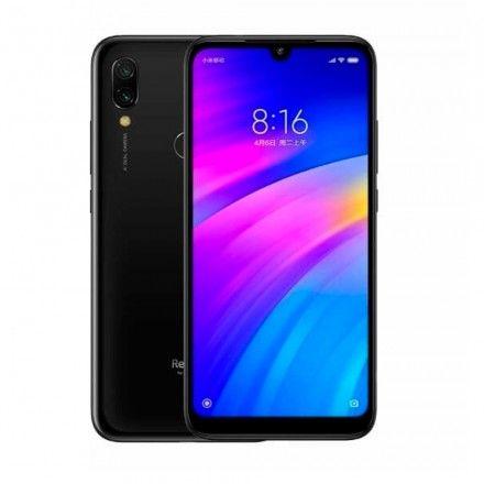 Smartphone XIAOMI Redmi 7 Eclipse Black