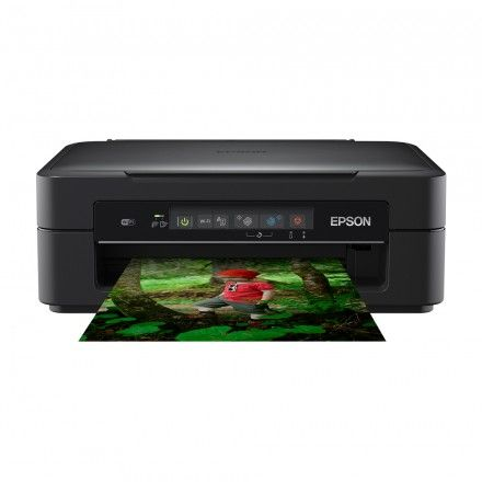 Impressora multifunções EPSON XP-255