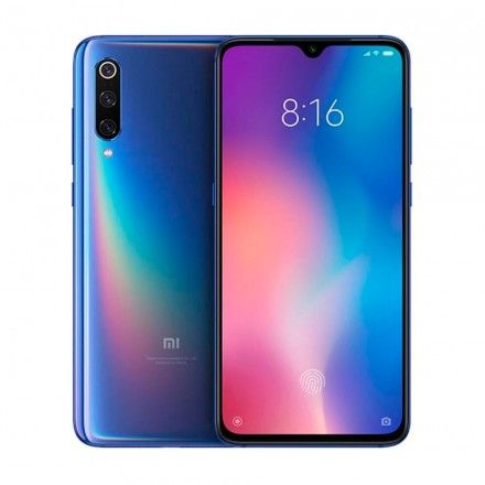 Smartphone XIAOMI Mi 9 SE Ocean Blue